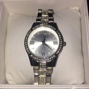 Folio watch